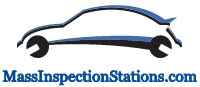 MassInspectionStations.com Logo