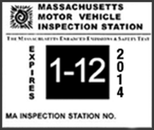 Inspection Stations Quincy, MA